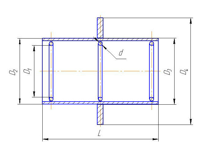 сальники тм 90-09 таблица